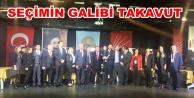 İşte CHP#039;nin il delegeleri