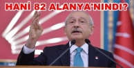 Kılıçdaroğlu#039;ndan 82#039;nci il teklifi