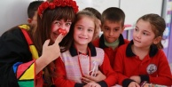 Kırsaldaki çocuklar tiyatroyla buluşuyor