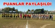 Payallarspor#039;dan lidere çelme