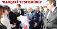 Türkdoğan: Alanya il olacaktır