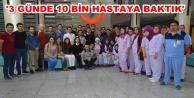 #039;Yeni hastanede hizmette aksama yok#039;