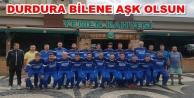 Zirveye Alanya ekipleri yerleşti