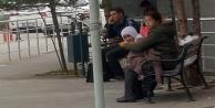 5,5 aylık Hadi bebeğin katil zanlısı olarak babası tutuklandı