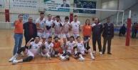 Alanya Belediyespor#039;dan farklı galibiyet
