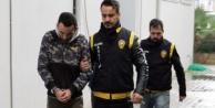 Alanya#039;daki cezaevi firarisi yakalandı