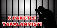 Alanya#039;daki zehir tacirine 8 yıl ceza