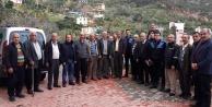 Alanya polisi bu hafta Hacımehmetli#039;deydi