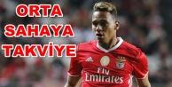 Alanyaspor Benficalı genç yıldızın peşinde