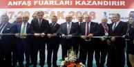 Antalya çifte fuardan 25 milyon dolarlık iş hacmi bekliyor