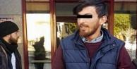 Aranan 2 şahıs Manavgat'ta yakalandı