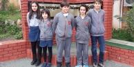 Bahçeşehir Koleji Alanyadan peş peşe 5 başarı