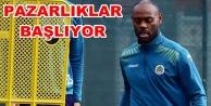 Beşiktaş#039;tan Vagner Love#039;a resmi teklif