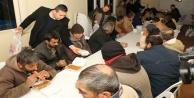 Büyükşehir Belediyesi evsizlere sahip çıktı