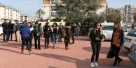 Hacizli okulun öğrencilerine karne müjdesi