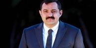 İl Başkanı Rıza Sümer#039;den #039;Zeytin Dalı#039; değerlendirmesi