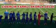 Kestelspor#039;dan tarihi başarı