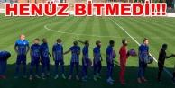 Kestelspor liderliği tek golle kaybetti