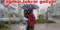Meteoroloji#039;den Alanya için kritik uyarı!