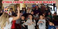 Okul birincileri aileleriyle birlikte 5 yıldızlı tatilde