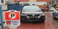 Şoförler Odası yeni Başkanı, #039;lüks olur#039; dediği makam aracını satılığa çıkardı