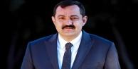 Sümer CHP#039;lilerin protestolarını eleştirdi