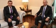 Yücel, MHP ve AKP'nin ittifak adayı mı?