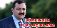 Ak Parti Antalya İl Başkanı değişiyor