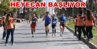 Alanya Atatürk#039;e koşacak