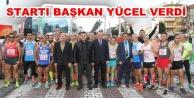 Alanya Atatürk#039;e koştu