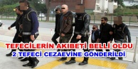 Alanya#039;daki tefecilerden 2 tanesi tutuklandı