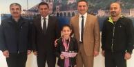 Alanya#039;dan Türkiye Şampiyonası#039;na