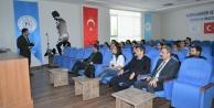 ALKÜ#039;de Bahar Eğitim Seminerleri başladı
