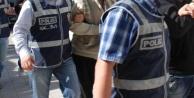 Antalya'da FETÖ operasyonuna tam 14 tutuklama