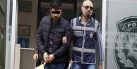 Antalya#039;da genç kadına uçak kaçırtan kapkaç