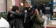 Antalya#039;da uyuşturucu operasyonu: 12 gözaltı