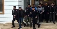 Antalya ve İstanbulda uyuşturucu operasyonu: 14 gözaltı