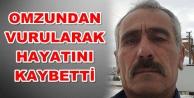 Antalyada av kazası: 1 ölü