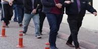 Aranan 3 kişi yakalandı, Alanya'ya gönderildi