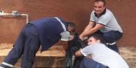 ASAT, okul ve camilerde su israfını önleyecek