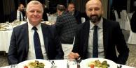 Büyükelçi Aksoy: quot;Türkiye, dünya büyük değişimlerden geçiyorquot;