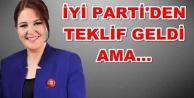 CHP adayı Karabenden İYİ Parti açıklaması
