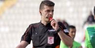 Fenerbahçe maçının hakemi açıklandı