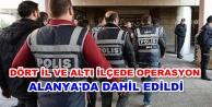 FETÖ operasyonunda tam 23 gözaltı var!