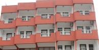 Fuhuş yapılan otel 3. kez kapatıldı