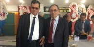 Gazipaşa#039;da Yörük Mustafa yeniden başkan