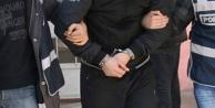 Gazipaşa'daki terör şüphelisi serbest bırakıldı