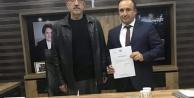 İyi Parti Alanya İlçe Başkanı görevlendirildi