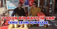 Mahmutlar halkı Türkiye#039;ye örnek oluyor