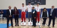 Mustafa Alanya#039;nın gururu oldu